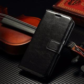 Elegante Funda Cartera Samsung Galaxy Grand Prime G530 Envio