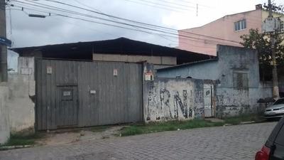 Galpão Comercial À Venda, Tatuapé, São Paulo. - Codigo: Ga0387 - Ga0387