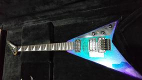 Guitarra Electrica Jackson /ibanez Gibson Fender Ltd Marshal