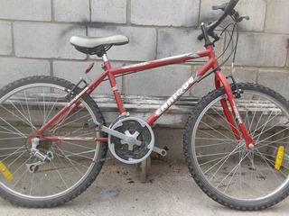 Bicicleta Sin Uso !!