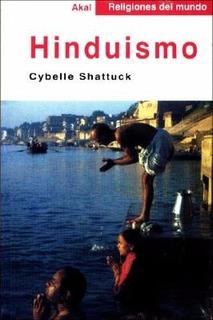 Libro; Akal Religiones Del Mundo Hinduismo