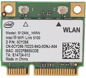 Alienware M11x Notebook Intel WiFi Link 5100 WLAN Driver Download (2019)