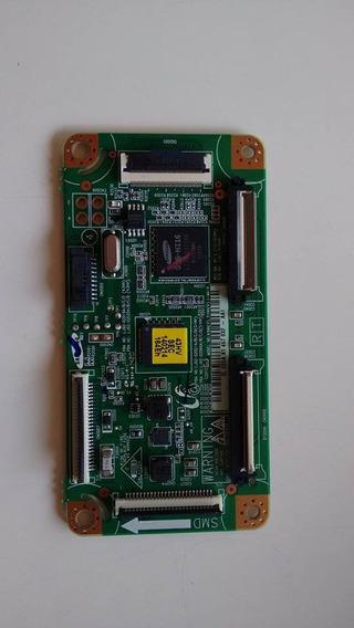 Placa T-com Tv Samsung Pn43h4000ag