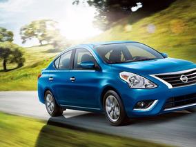 Nissan Versa Drive Full - Permuta / Financia