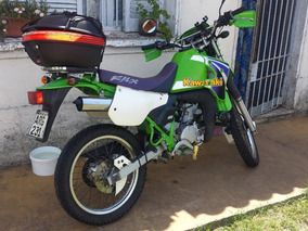 Kawasaki Kmx 125r