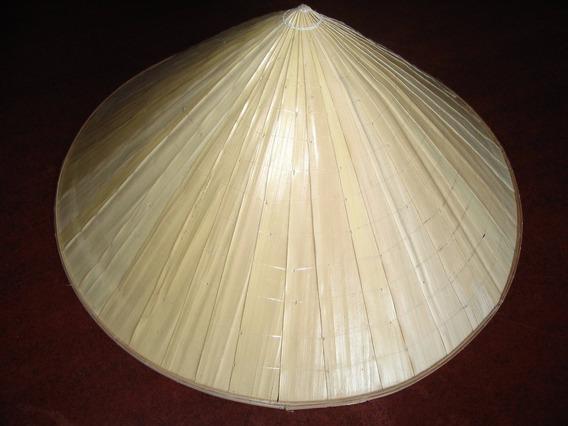 Sombrero Vietnamita Para Niño O Niña