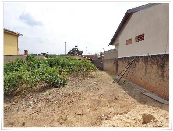 Terreno Residencial À Venda, Morada Do Sol, Americana. - Codigo: Te0049 - Te0049