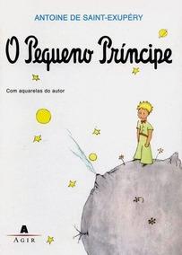 O Pequeno Príncipe | Antoine Saint-exupéry | Novo E Lacrado