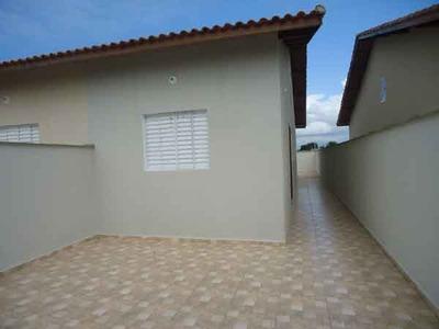 Casa A 1000 Da Praia - Rec. Dos Bandeirantes - Ref.: 851