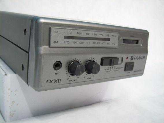 Som Frahm - Fr-900