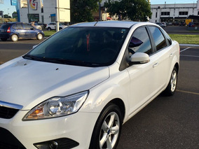 Ford Focus Trend Exe 1.6 - Contado Y 6 Cheques S/int.