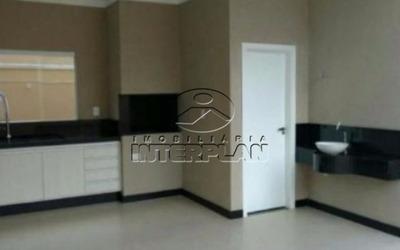 Ref.: Ca14016, Casa Condominio, Mirassol - Sp, Cond. Village Damha Mirassol Ii