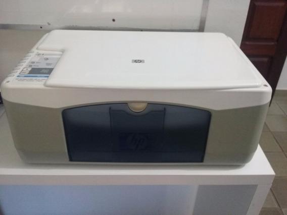 Impressora Hp Deskjet F380