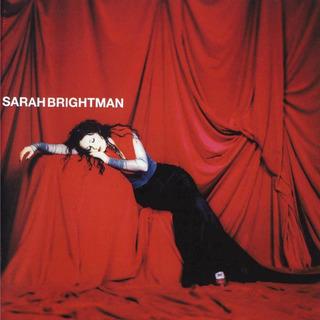 Sarah Brightman Cd Eden Edicion De 16 Track Impecable Estado