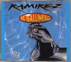 Ramirez - El Galinero Cd Original