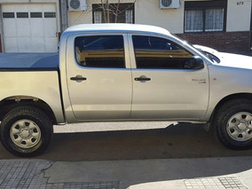 Toyota Hilux 2.5 Turbo - Impeclable Estado - A Toda Prueba -