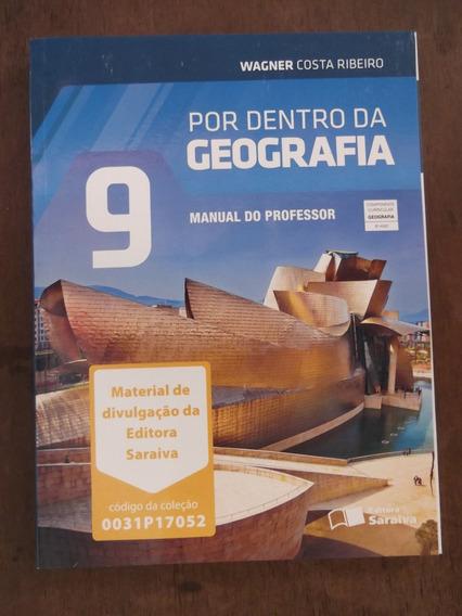 Livro Do Professor Por Dentro Da Geografia 9º Ano Wagner