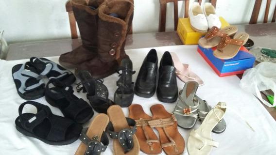 Zapatos Dama Mujer