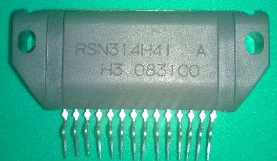 Rsn314h41 Circuito Integrado