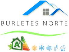 Burletes Para Casas Puertas Ventanas Agua Aire Polvo Premium