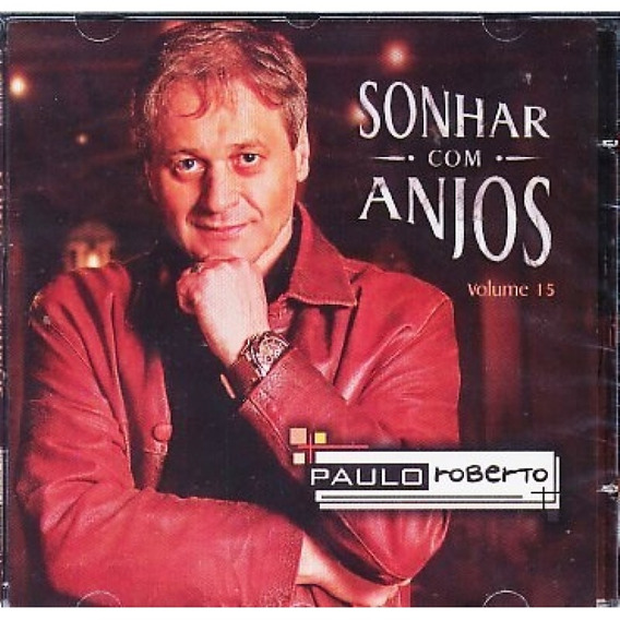 Volume 15 - Sonhar Com Anjos