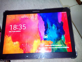 Tablet Samsung Galaxy Not 10.1 3g 16 Gb Modelo S