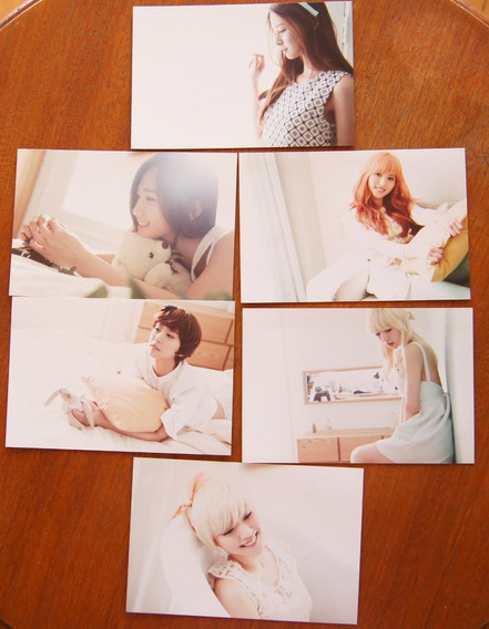 Fotos Hello Venus - Would You Stay For Tea? - Kpop