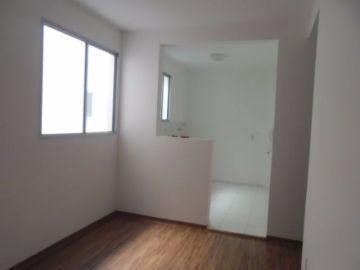 Apartamento Residencial Para Locação, Loteamento Industrial Machadinho, Americana. - Codigo: Ap0241 - Ap0241