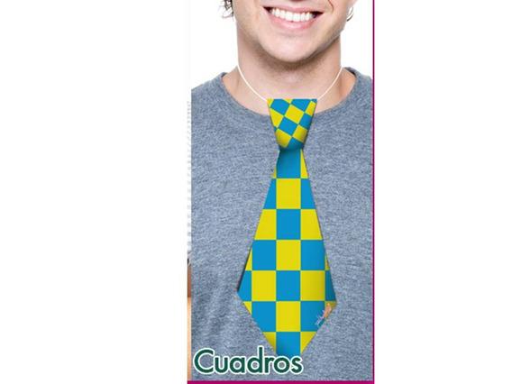 Corbata Para Fiesta Xvaños, Shower, Cumpleaños Boda