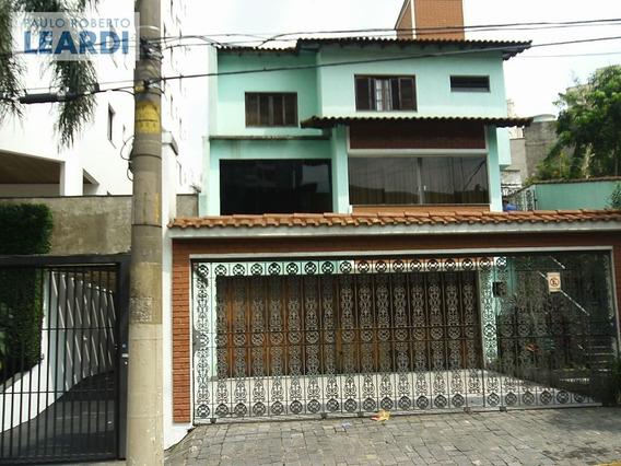 Sobrado Mooca - São Paulo - Ref: 418130