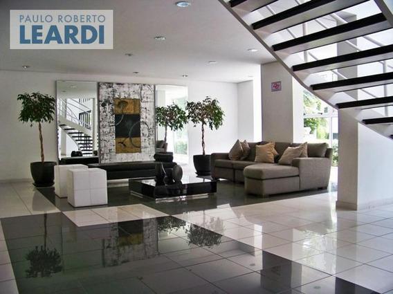 Apartamento Panamby - São Paulo - Ref: 250934
