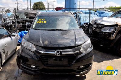 Honda Hrv Mecanica Acessorios Lataria Rodas