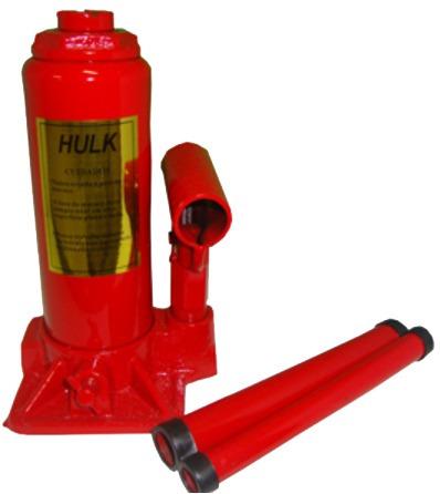 Macaco Hidraulico Tipo Garrafa 2 Toneladas 30cm