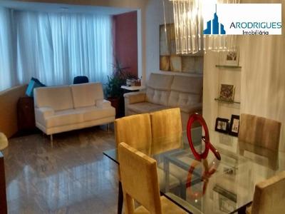 Apartamento Residencial Em Salvador - Ba, Costa Azul - Ap00142