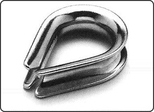 Imagem 1 de 1 de Sapatilha 12mm Em Aço Inox Cod789