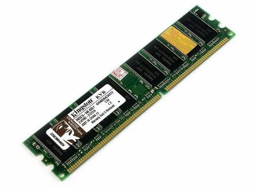 Memoria Kingston 512mb Ddr2 - 533mhz