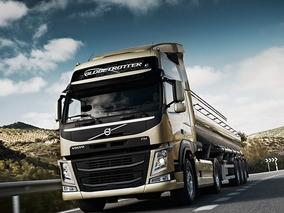 Linha Volvo 2016 Sem Juros!