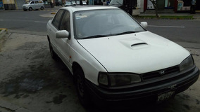 Hyundai Elantra 1991