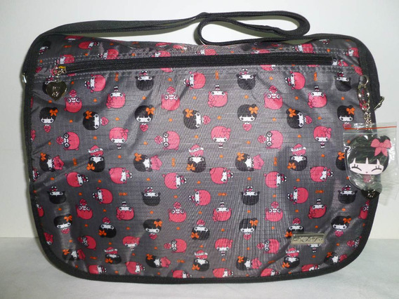 Morral Bolso Portanotebook 47 Street Original#1 - Mundo Team