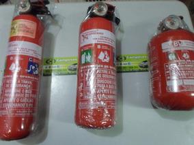 Extintor Abc 05 Anos - Todos Os Modelos Disponiveis