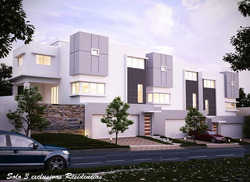 Casas En Arroyo Hondo, Dos Niveles, 3habs. 2pq, Estar, Patio