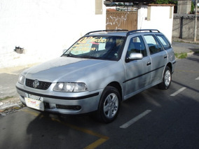 Volkswagen Parati 1.0 16 Turbo
