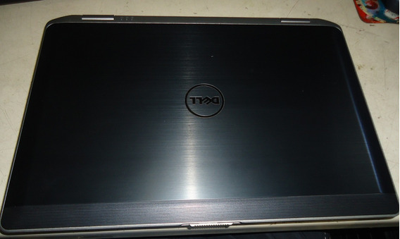 Notebook Dell Latitude E6430 ( Leia )