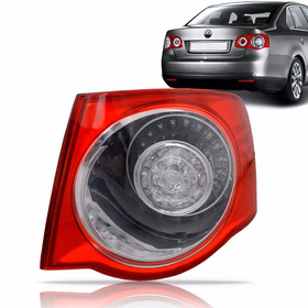 Lanterna Volkswagem Jetta 2007 2008 2009 2010 Direita