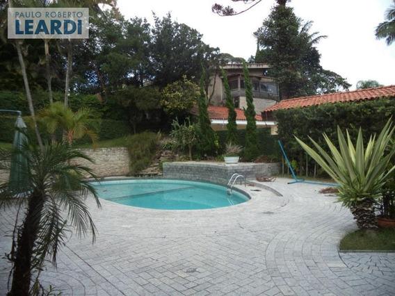 Casa Assobradada Interlagos - São Paulo - Ref: 453627