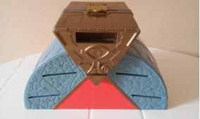 Yu Gi Oh Arena Case - Brinquedo Menino Usado