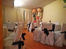 Salon De Fiestas Alquiler