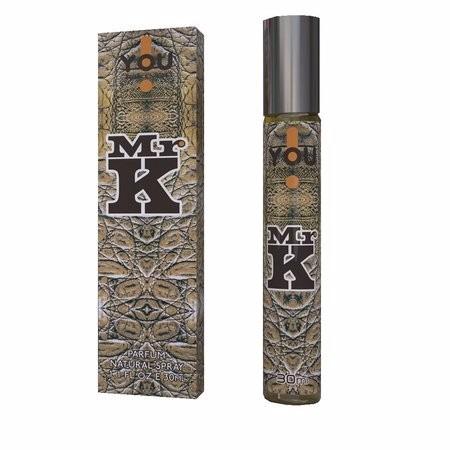 Perfume Masculino Mr. K Da You Take On