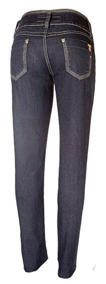 Calça Jeans Feminina People´s Tam 44 Ref 1530