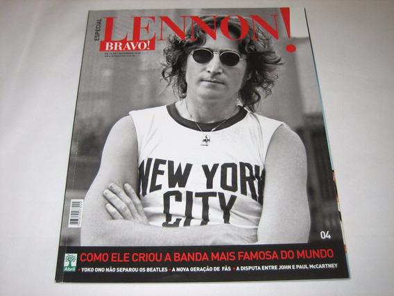Especial Lennon! - Bravo - Novembro 2010
